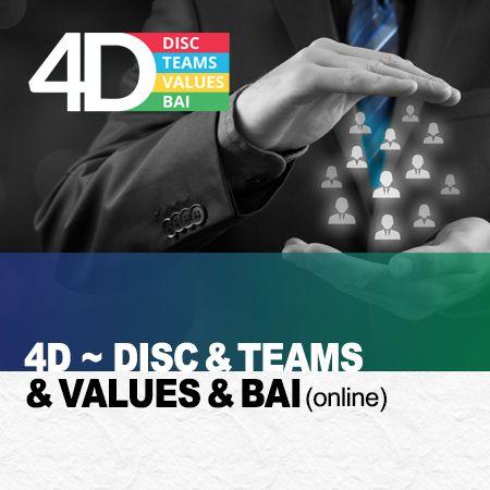 4D Report