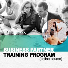 Business Partner Training Program