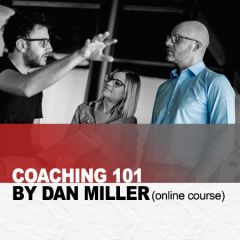 Online Training: Coaching 101 Course by Dan Miller