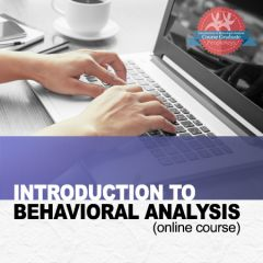 DISC Training Level 1: Introduction to Behavioral Analysis Course (online)