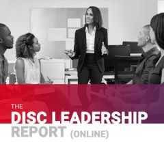 The Leadership Report