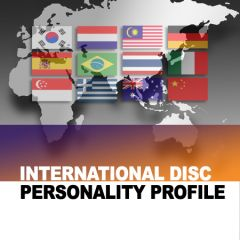 International DISC Personality System (Online)
