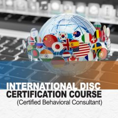 International Certified Behavioral Consultant (CBC) Self-Study Course (online)