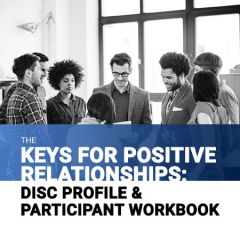 The Keys for Positive Relationships (Hardcopy)