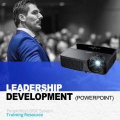 Leadership Development PowerPoint