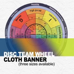 DISC TEAM WHEEL
