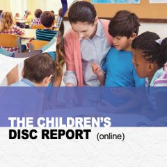 The Children's DISC Report (Online)
