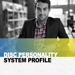 The DISC Personality System