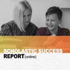 Scholastic Success Report