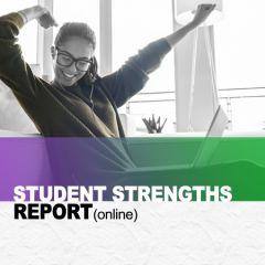 StudentKeys: Student Strengths (Online)
