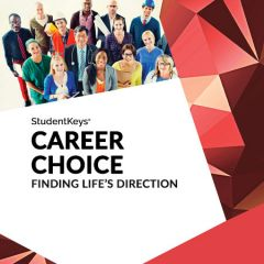 StudentKeys: Career Choice (Hardcopy)