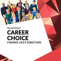 StudentKeys: Career Choice (Hardcopy)