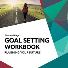 StudentKeys: Goal Setting (Hardcopy)