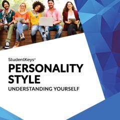 StudentKeys: DISC Personality Style (Hardcopy)