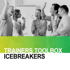 Trainers Toolbox: Icebreaker Activities