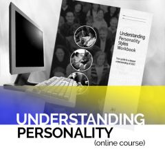 Online DISC Training: Understanding Personality Styles