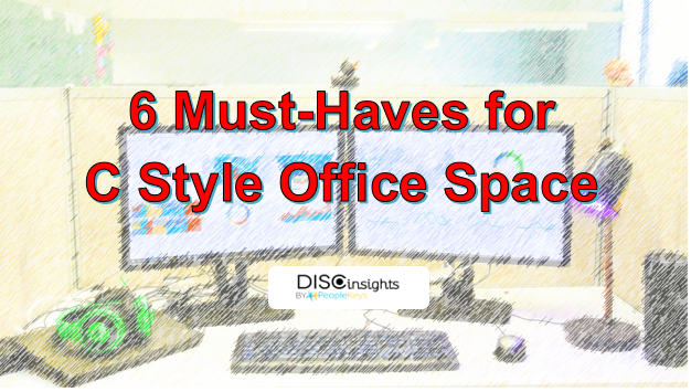 6 Must-Haves for C Style Office Space