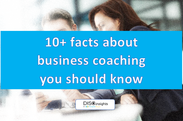 10+ facts about business coaching you should know