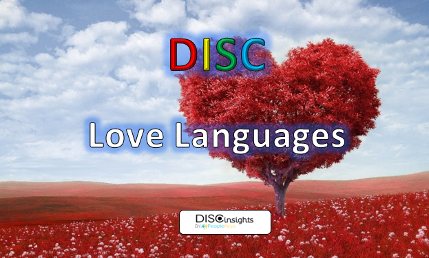 DISC Love Languages