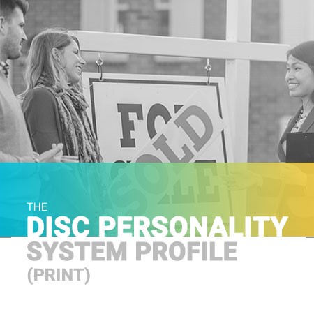 DISC Profile