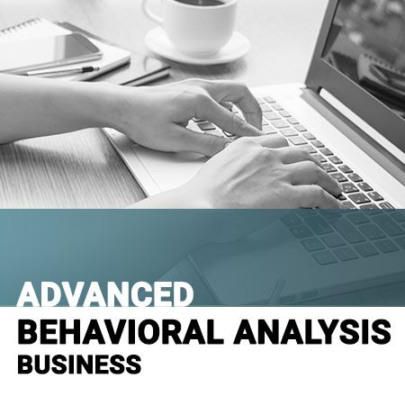 Advanced Behavioral Analysis Business Course