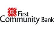 FirstCommunityBank