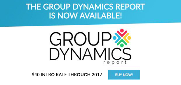Group Report Now Available